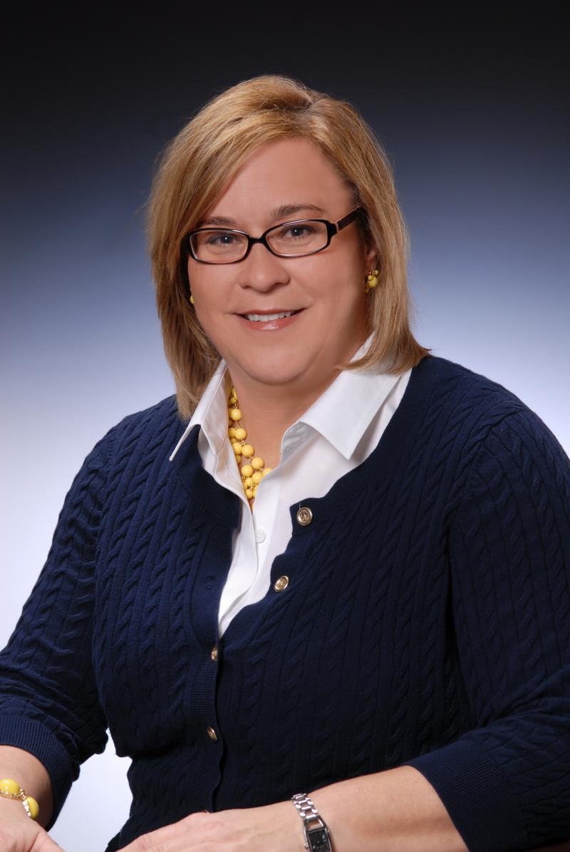 Melissa Wegman