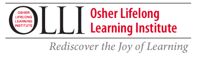 UC's Osher LIfelong Learning Institute