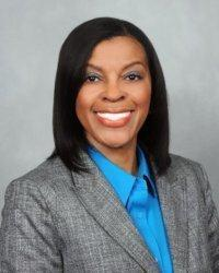 New Cincinnati Council Member Pamula Thomas