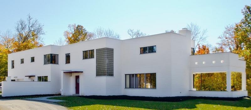 Rauh House