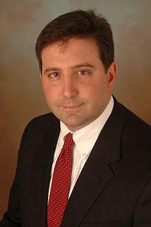 Alex Triantafilou, Hamilton County Republican Party Chairman