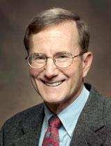 Dr. Allen Winkler, Distinguished Professor of History