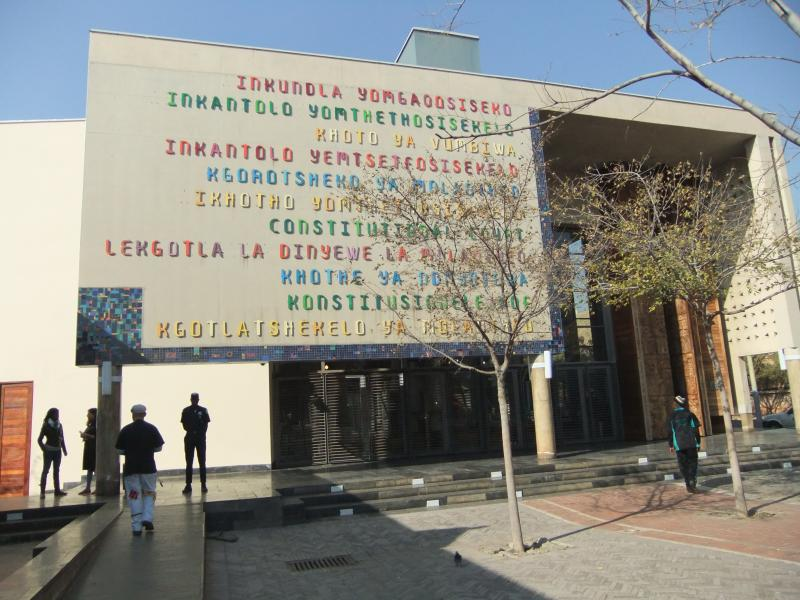 Mandela also spent time at the notorious Number Four Jail in Johannesburg. The site is now known as Constitution Hill and is the home of the South Africa Supreme Court. The country has 11 official languages.