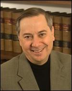 TIm Burke, Hamilton County Democratic Party  Chairman