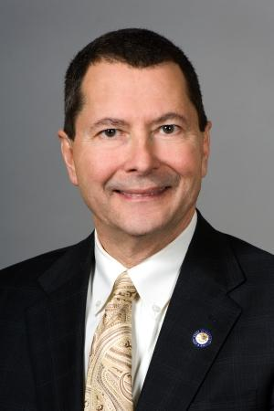 State Rep. Peter Beck