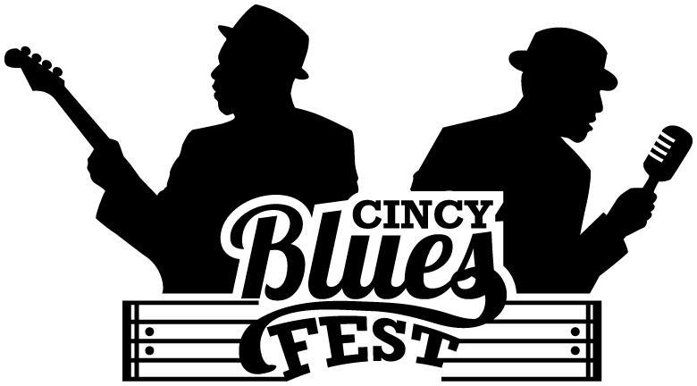 Cincy Blues Fest - August 2-3, 2013
