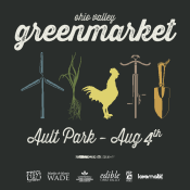 2013 Ohio Valley Greenmarket