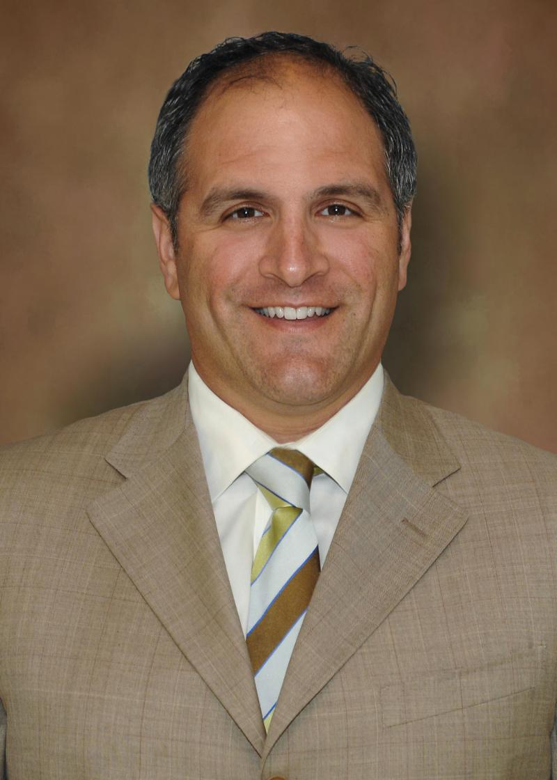 Dr. Edward Marcheschi, Christ Hospital