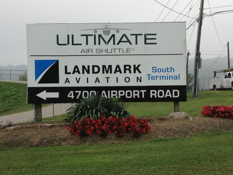 Ultimate will continue to fly out of Lunken Airport.