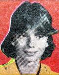 Jacqueline L. Eckerle, age 15 Finneytown