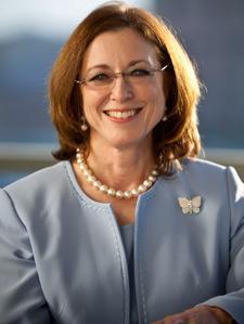 Dr. Marjorie Bowman