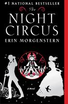 Debut novel from Erin Morgenstern
