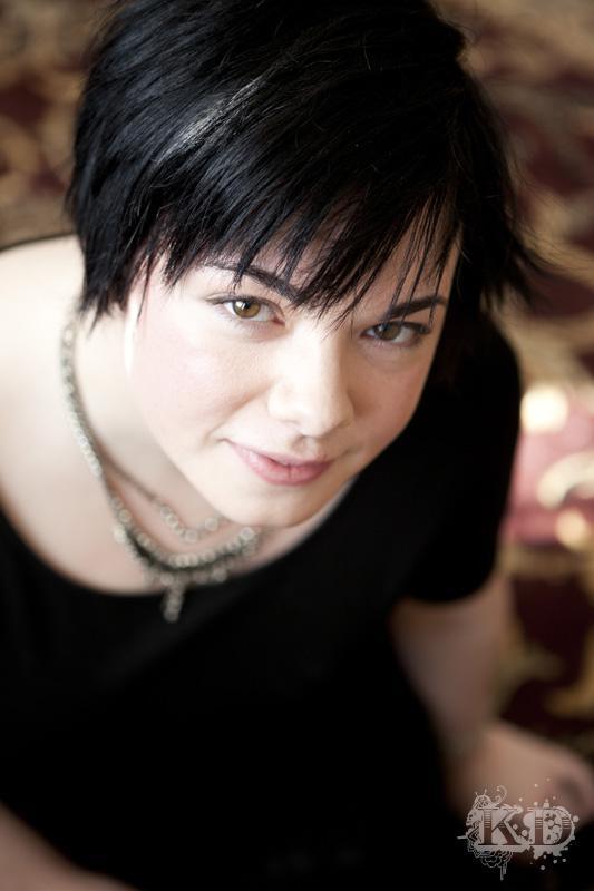 Author Erin Morgenstern