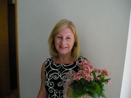 Enquirer Reporter Janelle Gelfand