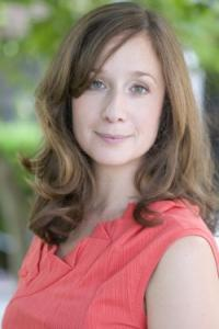 Author Lauren Mandel
