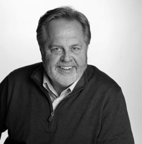 Photojournalist Michael E. Keating
