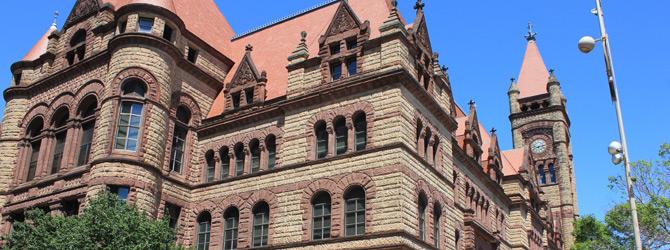 Cincinnati City Hall
