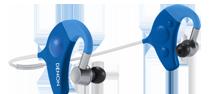 Denon Exercise Freak sports headphones