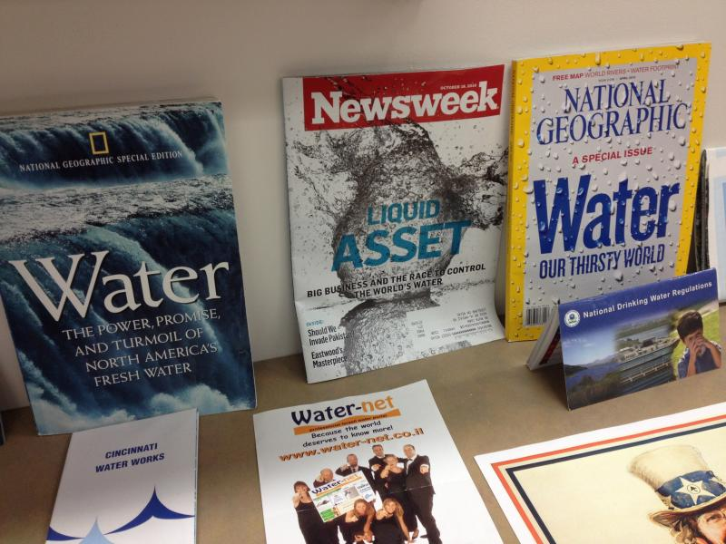 Greater Cincinnati becoming hub for water technology innovation