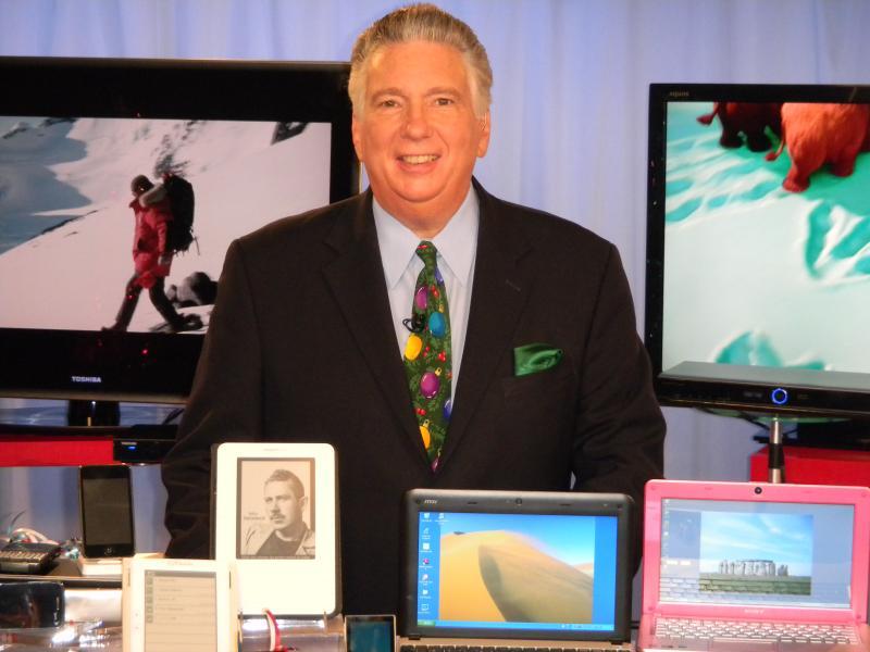 CEA's Digital Answer Man, Jim Barry