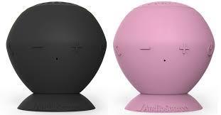 SoundPop Bluetooth speakers