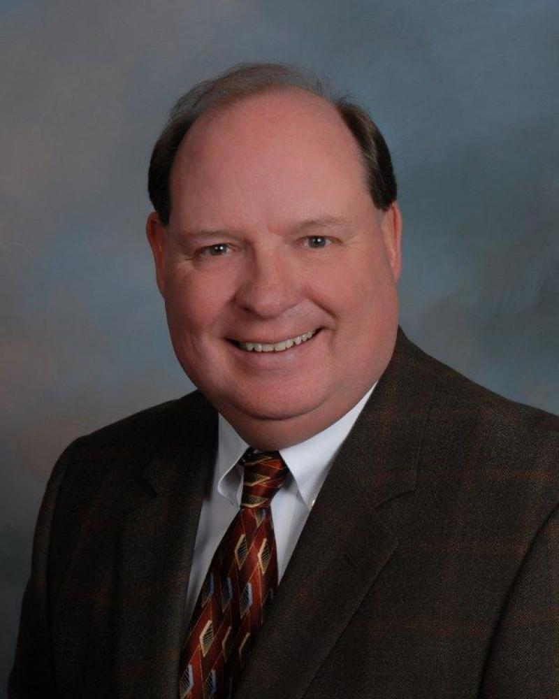 Confluence Chairman Alan Vicory