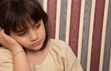 Children Mental Health Issues