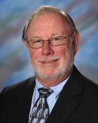 Dr. Glen Hoffmann