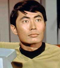 Mr. Sulu, on the bridge