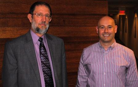J. Patrick Moynahan, and Mike Rosenberg