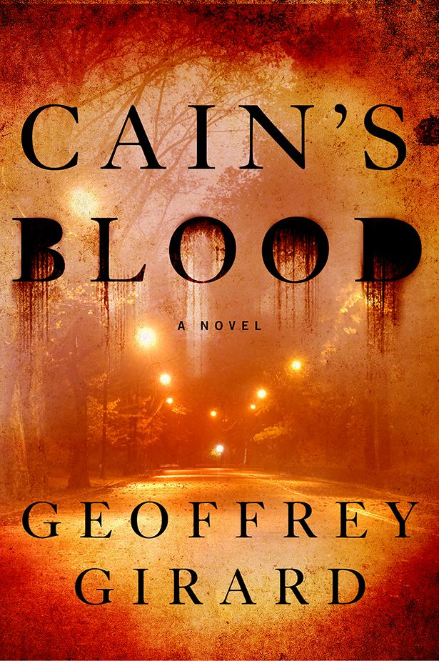 New novel from Geoffrey Girard