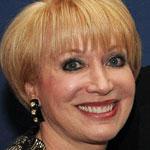 USO Metro President Elaine Rogers