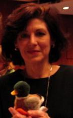 Roxanne Roberts
