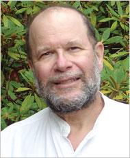 Investment Writer WIlliam Bernstein