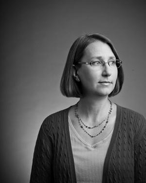 Deputy Editor Amanda Boyd Walters