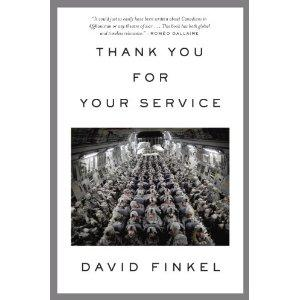 Book looks at veterans returning from war