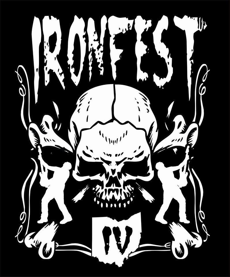 Ironfest IV is November 1st and 2nd at The Southgate House Revival.