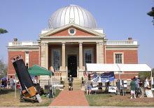 The Cincinnati Observatory