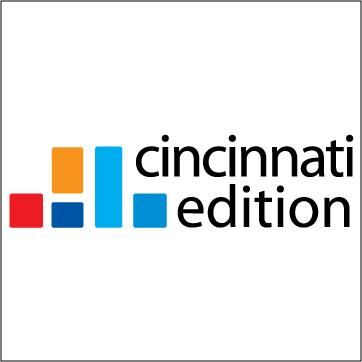 Cincinnati Edition moves to 1:00 Monday-Friday starting December 2.