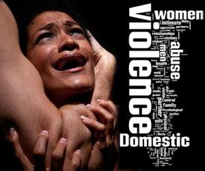 One in four women will be victims of domestic violence