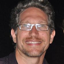 Michael Zaretsky