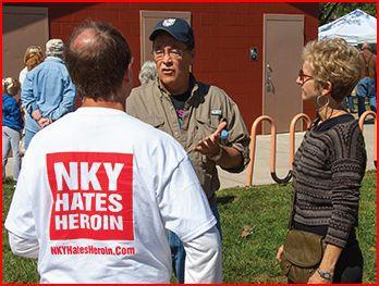 """The report says """"The impact of the heroin epidemic on NKY is unprecedented."""""""