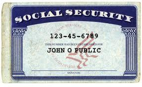 Social Security in retirement