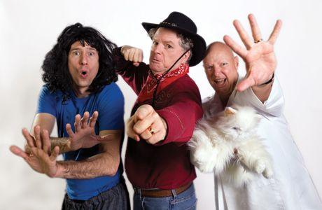 The Reduced Shakespeare Company