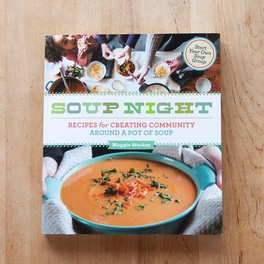 Creating community with good food