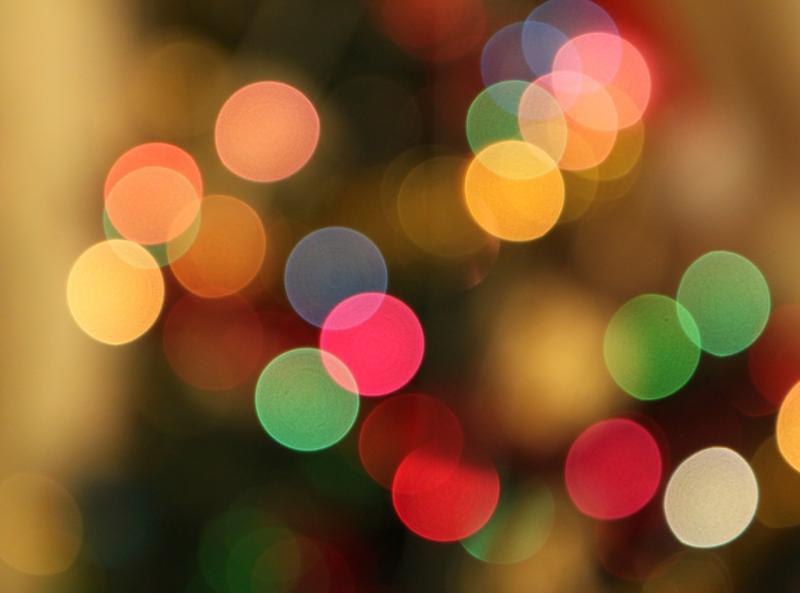 Holiday Celebrations around Cincinnati