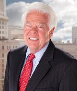 Cincinnati Vice Mayor David Mann