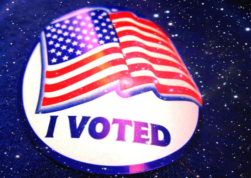 Americans will make a lot of decisions at the polls in 2014
