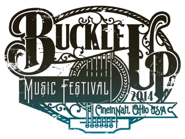 The Buckle-Up Festival is July 18-20 at Sawer Point