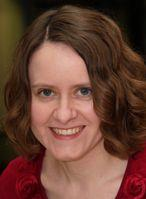 Cincinnati Playhouse in the Park Associate Director of Marketing and Communications Christa Skiles